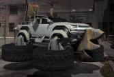 Трансформеры - грузовики.