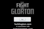 Побоище за Глортон