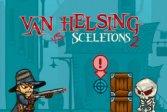 Ван Хельсинг против Скелетонов 2