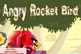 Angry Bird - Ракета