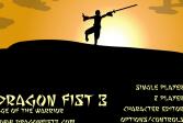 Эпоха воинов: Кулак Дракона 3
