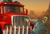 Зомби в пустыне 2