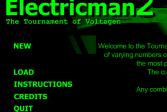 Электро-человек