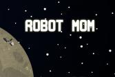 Робот супер-мама