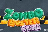 Зомби атака