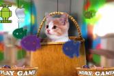 Комната Счастливого Котенка