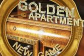 Золотые апартаменты