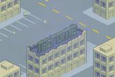 Разрушить город - Токио