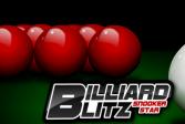 Бильярд Блитц: Звёзды Снукера