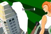 Фокси снайпер - перестрелка пиратов