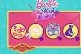 Барби - Дизайнер маски