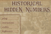 Историческая игра