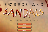 Мечи и Сандали 1