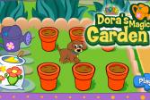 Волшебный сад Доры