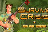 Кризис выживания