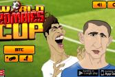Играть Кубок Мира По Зомби онлайн флеш игра для детей