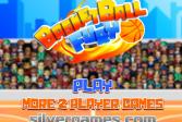 Играть Баскетбольная ярость онлайн флеш игра для детей