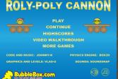 Играть Взорви колобков онлайн флеш игра для детей
