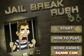Играть Побег из Тюрьмы онлайн флеш игра для детей