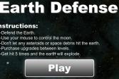 Играть Земная защита онлайн флеш игра для детей
