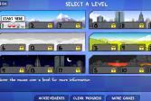 Играть Мчащиеся отступники онлайн флеш игра для детей