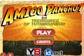 Играть Амиго Панчо 7 онлайн флеш игра для детей