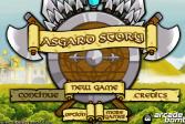 Играть История Асгарда онлайн флеш игра для детей