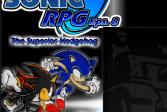 Играть Соник RPG. Эпизод 8 онлайн флеш игра для детей