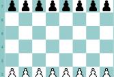 Играть Асис шахматы (версия 1. 2) онлайн флеш игра для детей