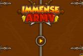 Играть Огромная русская армия онлайн флеш игра для детей