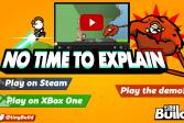 Играть Парадоксы времени и Пространства онлайн флеш игра для детей