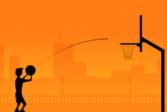 Играть Баскетбол Евролига онлайн флеш игра для детей