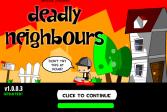 Играть Коммунальная Комната: Соседи онлайн флеш игра для детей
