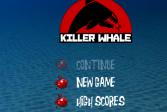 Играть Шоу Касатка Убийца онлайн флеш игра для детей