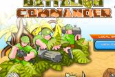 Играть Командир Воинской Части батальона онлайн флеш игра для детей
