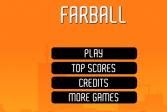 Играть Мировой Баскетбол: Фарбол онлайн флеш игра для детей