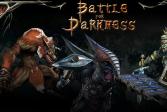Играть Битва за свет и тьму онлайн флеш игра для детей