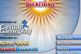 Играть Баскетбольные Мячи в корзине онлайн флеш игра для детей
