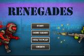 Играть Отступники Восстание онлайн флеш игра для детей