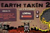 Играть Захват Земли 2 онлайн флеш игра для детей