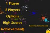 Играть Красочная Великая Отечественная война онлайн флеш игра для детей
