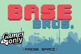 Играть Братская база онлайн флеш игра для детей