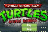 Играть Двойное Повреждение онлайн флеш игра для детей