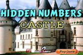 Играть Найди Числа и Решение - Замок онлайн флеш игра для детей