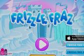 Играть Фраз 4: Снежный Человек онлайн флеш игра для детей