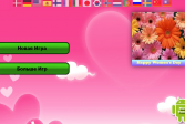 Играть Счастливый женский день онлайн флеш игра для детей