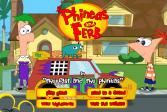 Играть Гонка с Финес и Фербом: Покорение Измерения онлайн флеш игра для детей