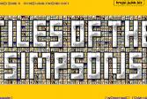 Играть Бесплатный Маджонг: Симпсоны онлайн флеш игра для детей