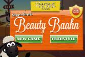 Играть Барашек Шон: Салон Красоты онлайн флеш игра для детей