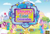 Играть Май Литл Пони 6: Эквестрия онлайн флеш игра для детей